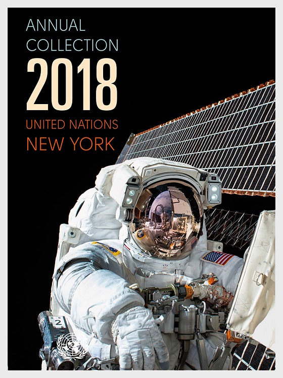 Annual Collection Folder 2018 - (New York) - Year Collections