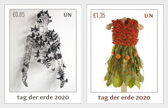 (Vienne) - Jour de la Terre 2020 - Séries