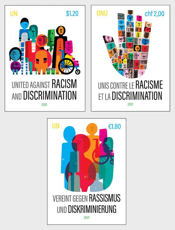 (3 Offices) United Against Racism and Discrimination - CTO - Set CTO